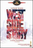 Cover image for West Side story