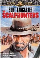 Cover image for The scalphunters