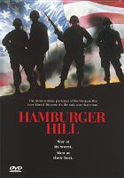 Cover image for Hamburger Hill