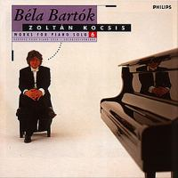 Cover image for Works for piano solo. 6