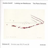 Cover image for The piano sonatas. Volume IV
