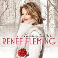 Cover image for Christmas In New York
