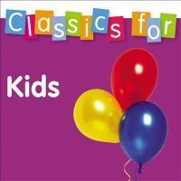 Cover image for Classics for kids.