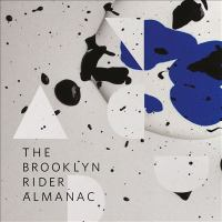 Cover image for The Brooklyn Rider almanac.