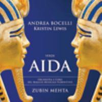 Cover image for Aïda