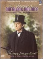 Cover image for The memoirs of Sherlock Holmes : DVD collection
