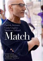 Cover image for Match