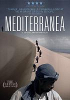 Cover image for Mediterranea