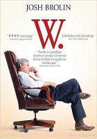 Cover image for W.