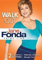 Cover image for Jane Fonda prime time. Walkout
