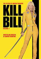 Cover image for Kill Bill. Volume 1