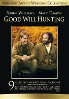 Cover image for Good Will Hunting
