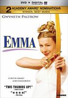 Cover image for Emma