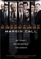 Cover image for Margin call
