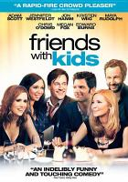Cover image for Friends with kids