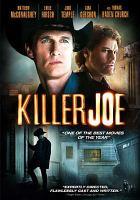 Cover image for Killer Joe