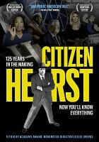 Cover image for Citizen Hearst