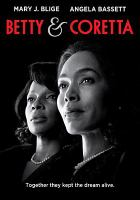 Cover image for Betty & Coretta