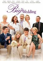 Cover image for The big wedding