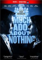 Cover image for Much ado about nothing