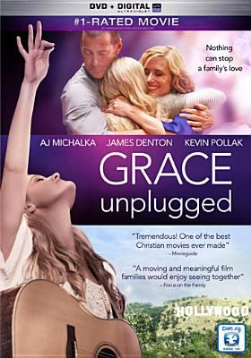 Cover image for Grace unplugged