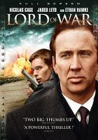 Cover image for Lord of war