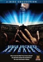 Cover image for Bible secrets revealed