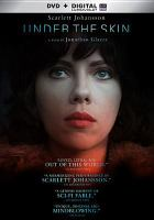 Cover image for Under the skin