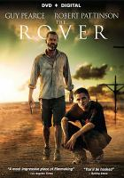 Cover image for The rover