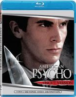 Cover image for American psycho