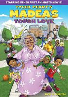 Cover image for Madea's tough love