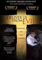 Cover image for Deliver us from evil