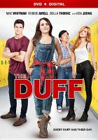 Cover image for The duff