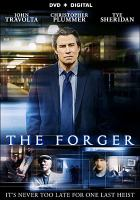 Cover image for The forger