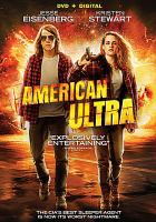 Cover image for American ultra