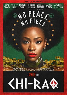 Cover image for Chi-Raq