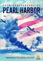 Cover image for 75th anniversary of Pearl Harbor.