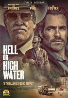 Cover image for Hell or high water