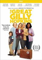 Cover image for The great Gilly Hopkins