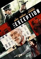 Cover image for The exception