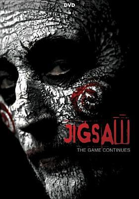 Cover image for Jigsaw