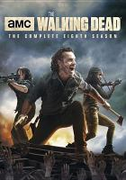 Cover image for The walking dead. The complete eighth season