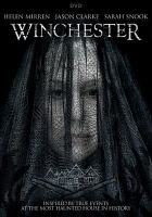 Cover image for Winchester