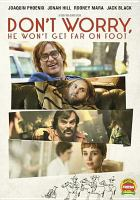 Cover image for Don't worry, he won't get far on foot