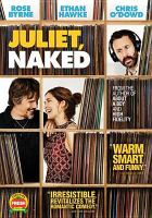 Cover image for Juliet, naked