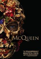 Cover image for McQueen