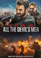Cover image for All the devil's men