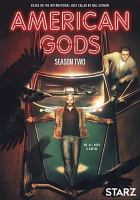Cover image for American gods. Season two