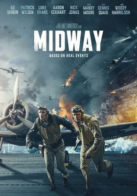 Cover image for Midway