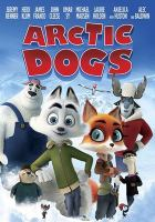 Cover image for Arctic dogs